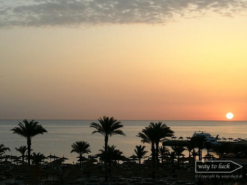 Beach Albatros Resort Hurghada Ägypten