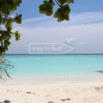 Malediven Thulhagiri Island Resort Strand